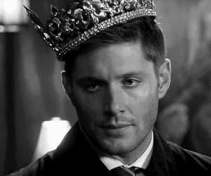 supernatural, princess, and Jensen Ackles image