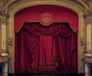 theater, theatre, and opera image