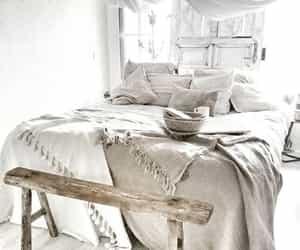 beautiful, boheme, and bedroom image