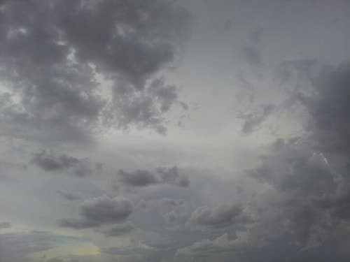sky, clouds, and grey image