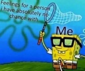 meme, funny, and sad image