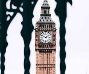 beige, Big Ben, and british image