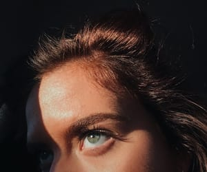 colour, goals, and eyes image