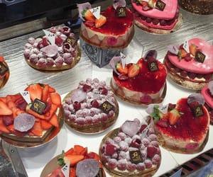 beautiful, food, and sweet image