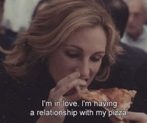 pizza, quotes, and movie image