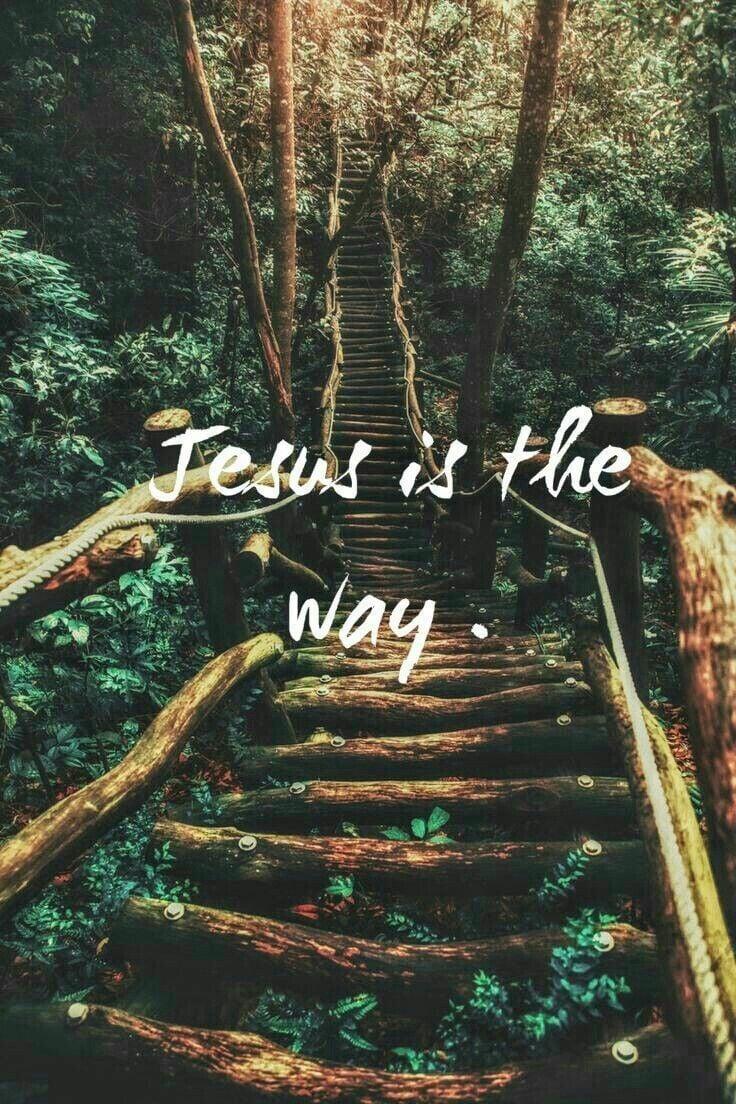 Jesus Christian Lock Screen Wallpaper On We Heart It