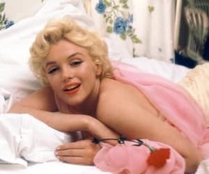 marylin monroe, vintage, and old hollywood image