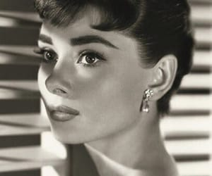 audrey hepburn, audrey, and actress image