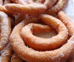 italy, sweet, and italian food image