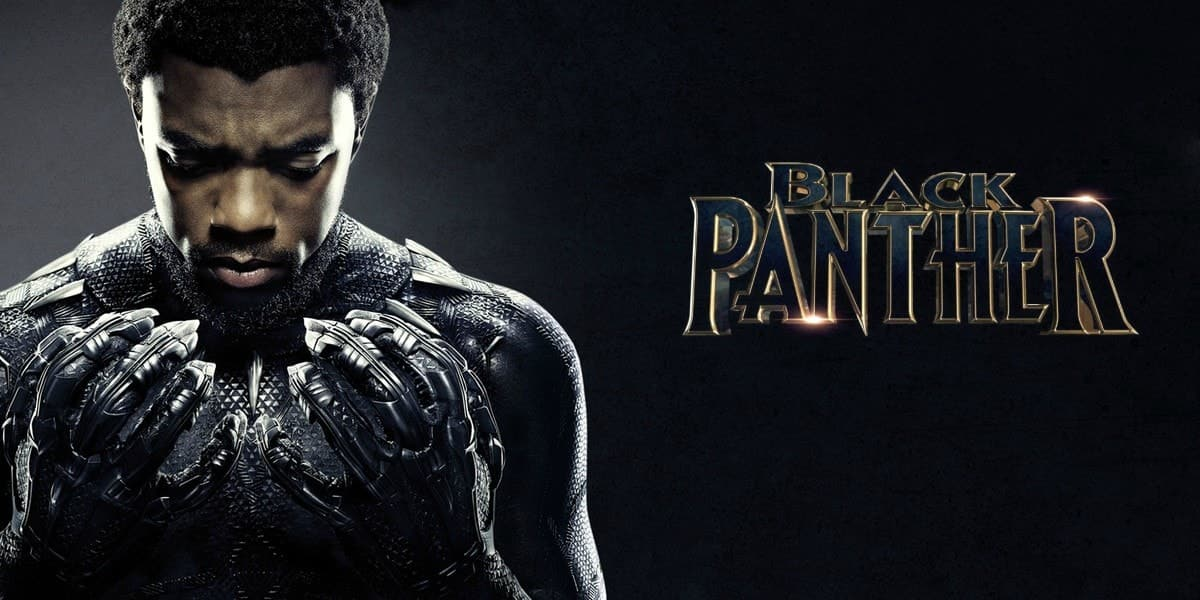 article, black panther, and Marvel image