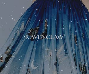 harry potter, ravenclaw, and gif image