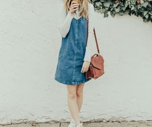 and, casual, and denim image