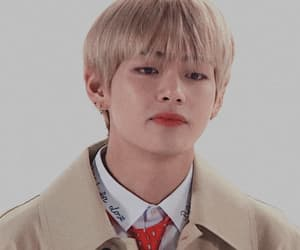icon, bts, and tae image