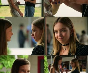 tv show, netflix, and peyton kennedy image