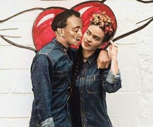 dali and Frida image