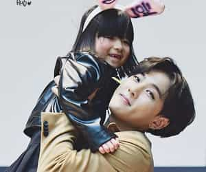 DK, Ikon, and donghyuk image