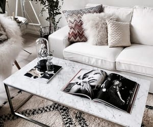 home, decoration, and interior image
