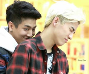 kpop, leegeon, and madtown image