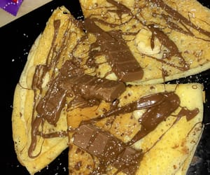 milka, crepes, and goals image