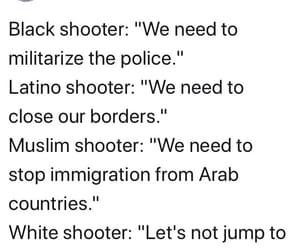 guns, race, and republicans image