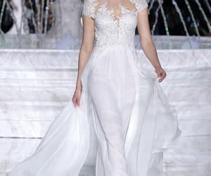 belleza, nupcial, and boda image