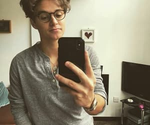 the vamps, bradley simpson, and boy image