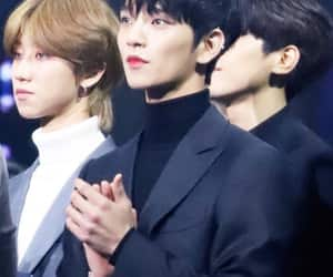 k-pop, joshua, and hong joshua image