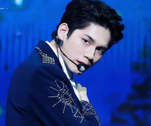 k-pop, wanna one, and ong seongwu image