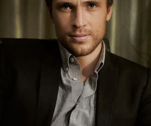 man, william moseley, and hombre image
