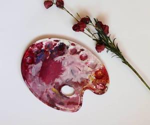 acrylic paint, art, and fine art image