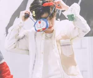 baby, JYP, and jisung image