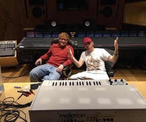 eminem and ed sheeran image