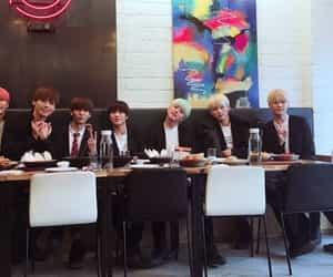 k-pop, taeyang, and jaeyoon image