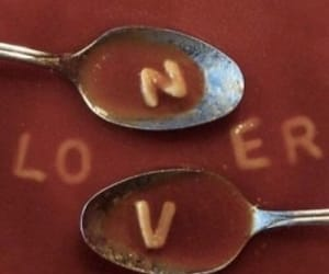 loner, soup, and lover image