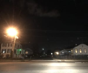 alternative, grunge, and night image
