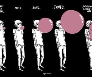 english, espanol, and funny image