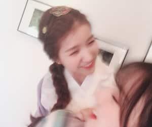 kpop, sowon, and wonha image