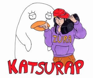 anime, Elizabeth, and katsura image