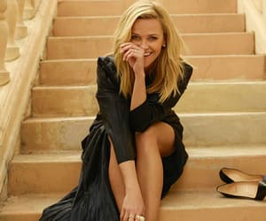 marie claire and Reese Witherspoon image