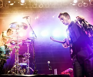band, concert, and twenty one pilots image