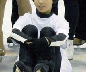 japan, ゆづ, and hanyu yuzuru image