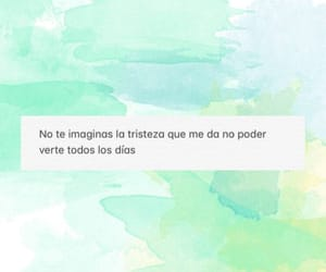 forever, frases, and me image