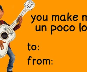 coco, ecards, and funny image