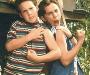 best friends, boy meets world, and boys image