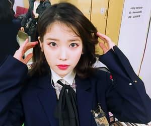 soloist, lee ji eun, and kpop image