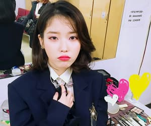 iu, kpop, and lee jieun image