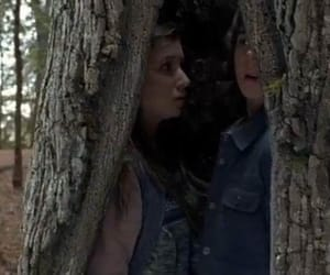 carl, dead, and serie image