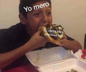 espanol, wholesome, and reaction picture image