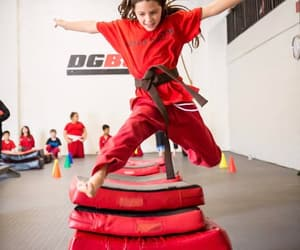 kids karate, kids karate classes, and martial arts for children image