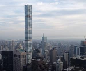 building, skyscraper, and mega polis image